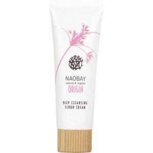 Naobay-Anti-Aging-Pflege-Origin-Deep-Cleansing-Scrub-Cream-zinaanzee